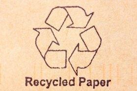 impermeabilizzante naturale da carta riciclata