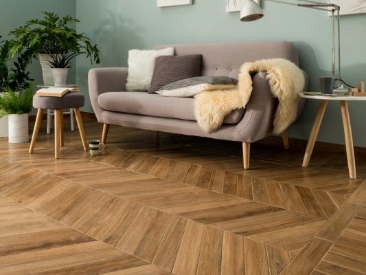 Nuove collezioni per il gres effetto legno for Pavimento ceramica effetto parquet