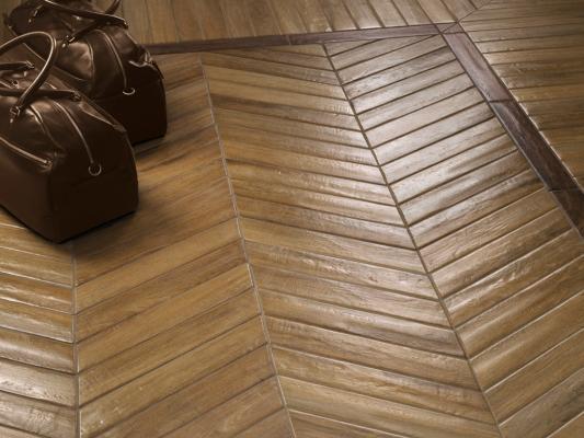 Gres effetto legno, nuovi rivestimenti in casa