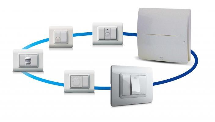 Comandi e sensori ambiente per aspiratori