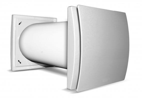 Modello ventilazione controllata  VNRD150EC di Ave
