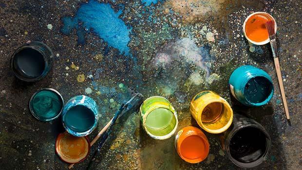 Tecniche di pitturazione