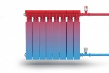 sistema termosifone