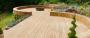 pavimento in legno per esterni ( di Déco - italian decking company)