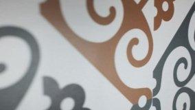 Ceramiche decorative per interni