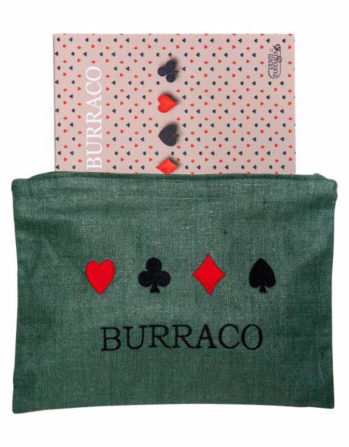Idea regalo Set da Burraco By Punti e Fantasia