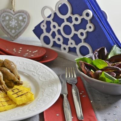 Idee regalo per la tavola e la cucina for Tavola per cucina