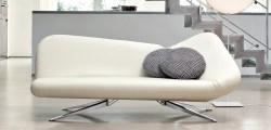 Papillon di Bonaldo - configurazione divano