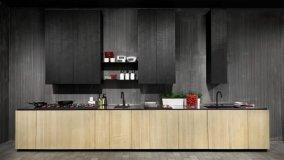 Cucine di design realizzate in legno