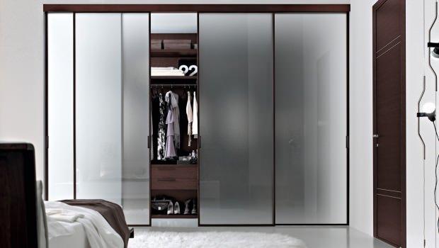 Porte per cabina armadio - Porte scorrevoli per cabina armadio ...