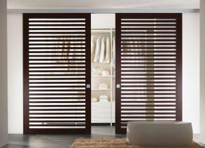 Casa immobiliare accessori porta per cabina armadio - Porte scorrevoli per cabina armadio ...