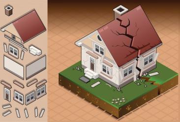 interventi contro il sisma