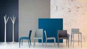 Nuove sedie con un tocco di originalità