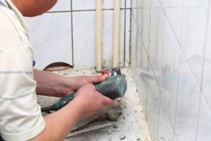 lavori bagno
