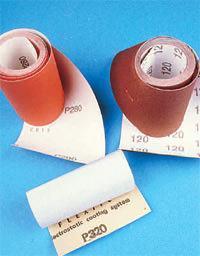 Carta abrasiva