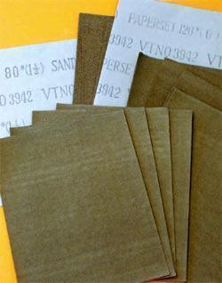 Tipi di carta vetrata per ferro colori per dipingere - I diversi tipi di carta ...