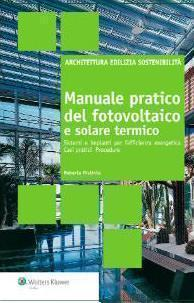 Manuale pratico del fotovoltaico