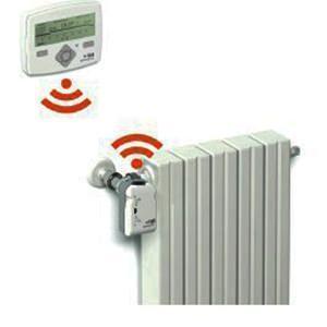 Il sistema intelligente wireless della IVAR