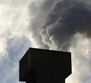 immissioni nocive nell'aria da gas combusti