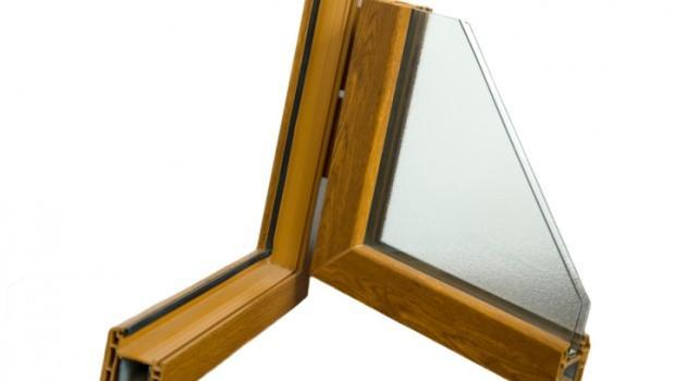 Tipologie di vetro per infissi for Doppi infissi esterni