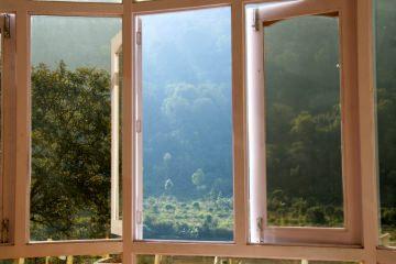 vetro piano chiaro