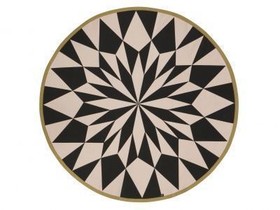 Tappeto geometrico by Ferm Living