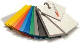La mazzetta colori del Forex