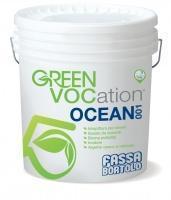 Fassa Bortolo: GREEN VOCation, OCEAN 001