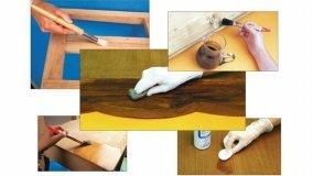 Tutto su come colorare il legno