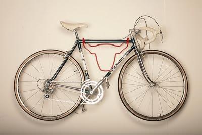sollevatori bici