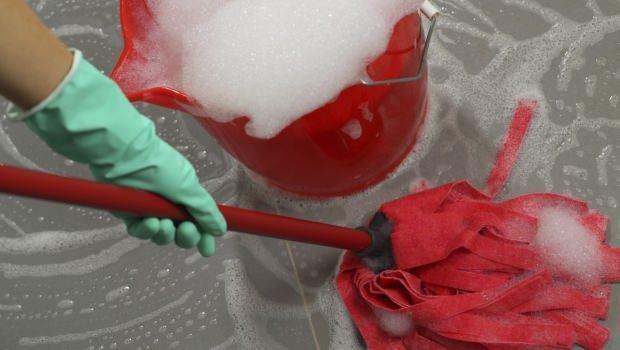 Lavare i pavimenti - Lavare tappeti in casa ...