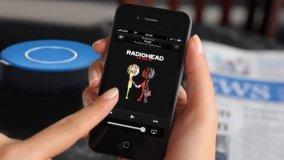 Musica digitale e nuovi sistemi wireless