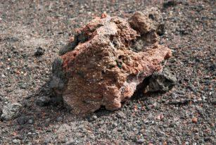 pietra vulcanica