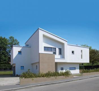 Wolf Haus: casa a Scandiano