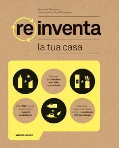 libro reinventa la tua casa