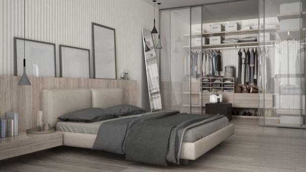 Cabina armadio: idea progetto