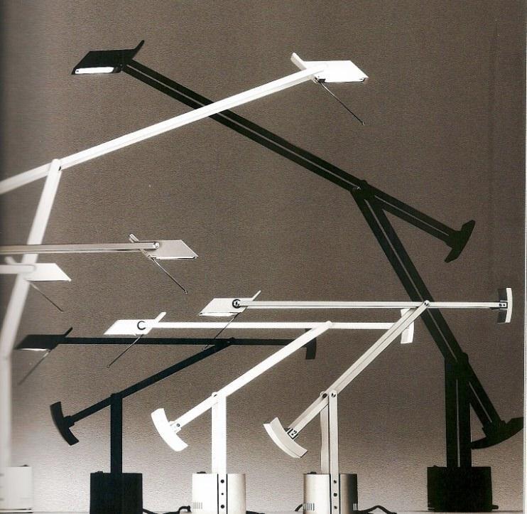 Lampada Tizio by Artemide