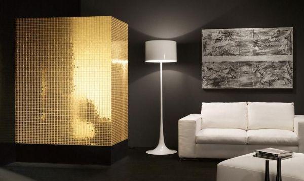 mosaico oro mosaico+