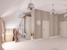ristrutturare un sottotetto o una soffitta. Black Bedroom Furniture Sets. Home Design Ideas