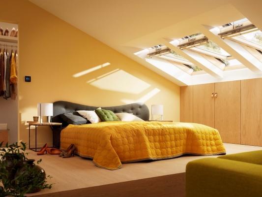 Ristrutturare un sottotetto o una soffitta - Recupero sottotetto ...