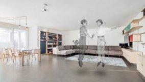 Interior design, progettare un arredamento su misura