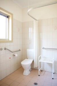 Impianti elettrici per diversamente abili - Altezza prese elettriche bagno ...