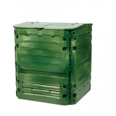 Leroy Merlin compost domestico