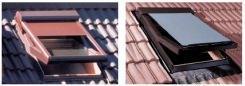 Sistemi di oscuramento finestre per tetti (di Estfeller)