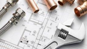 Rame in architettura e nell'arredamento