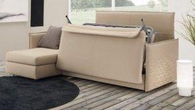 Poltrone e divani trasformabili in letti