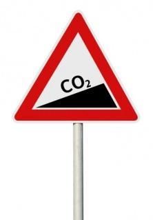 aumento effetto serra