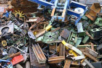 riciclo alluminio e acciaio