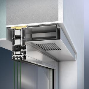Sistemi di ventilazione a recupero di calore - Ricircolo aria casa ...