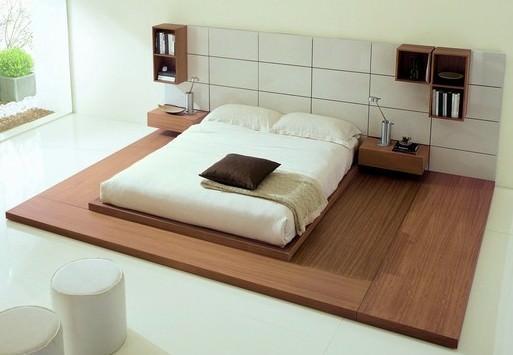 Testata letto - Testata del letto imbottita ...